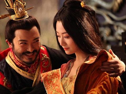 1001 quy tắc ân ái của Hoàng đế Trung Hoa: Hoàng đế bị mất hứng vì các điều luật oái oăm này