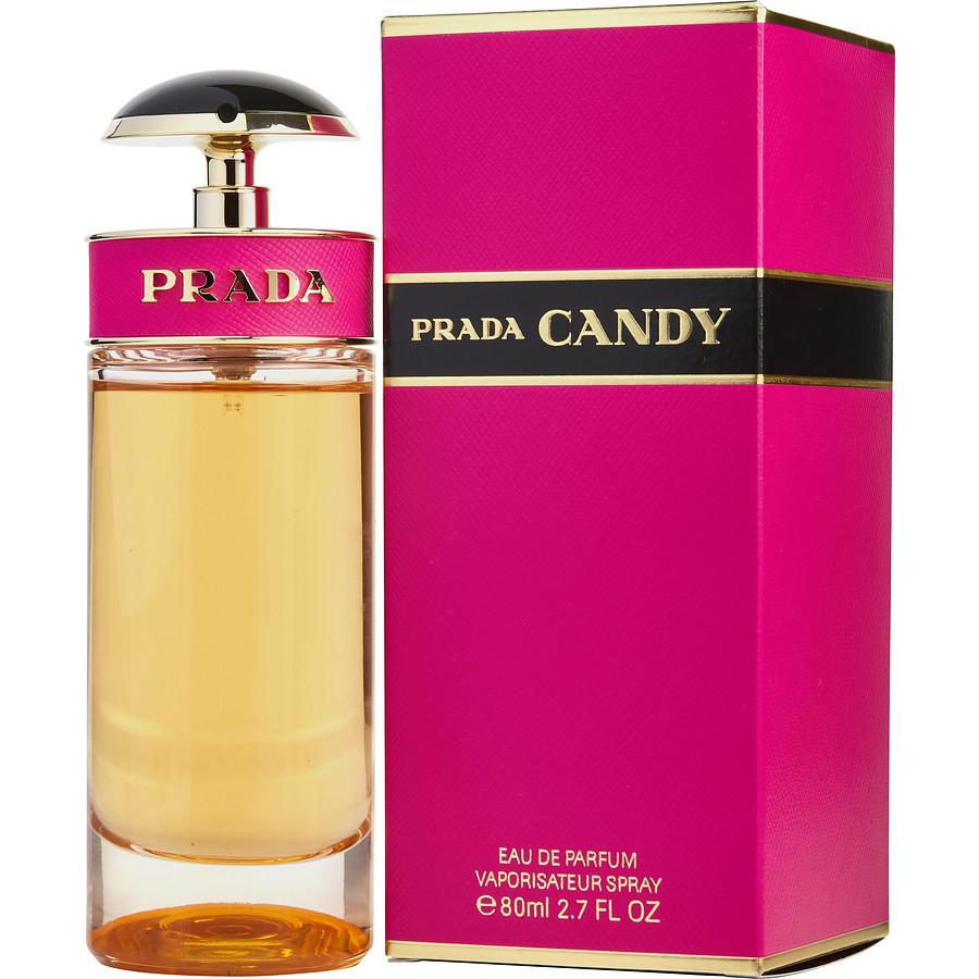 Nước hoa Prada Candy